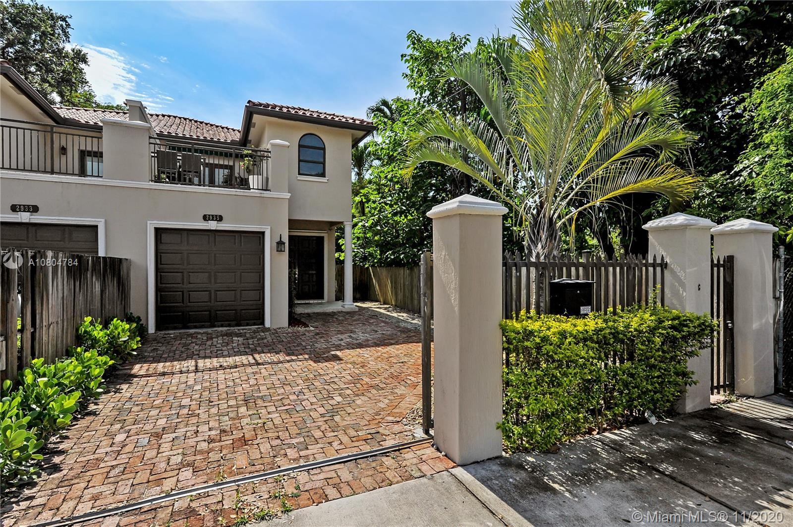 2935 Virginia St, 2935 - Miami, Florida