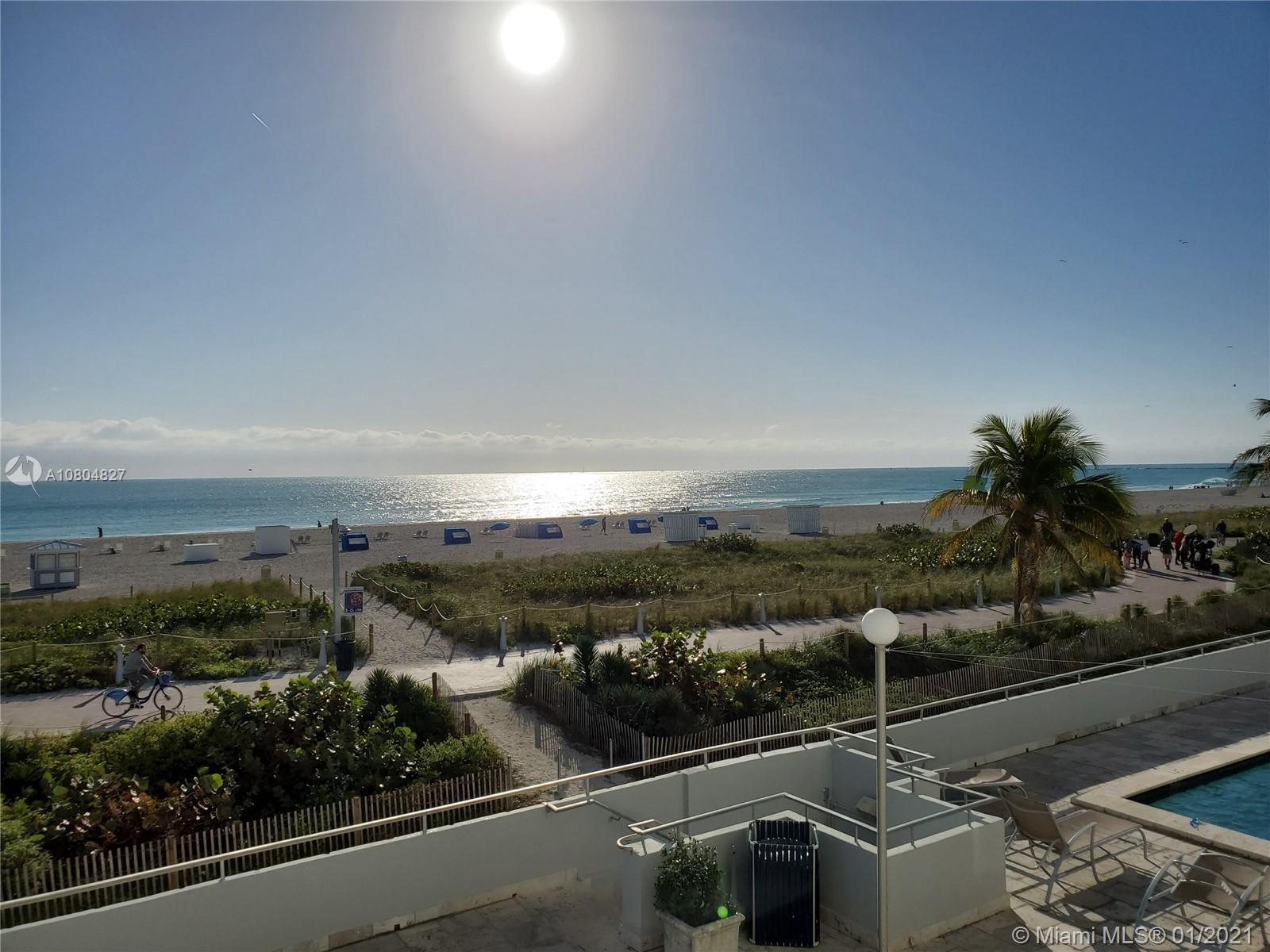 465 Ocean Dr, 317 - Miami Beach, Florida