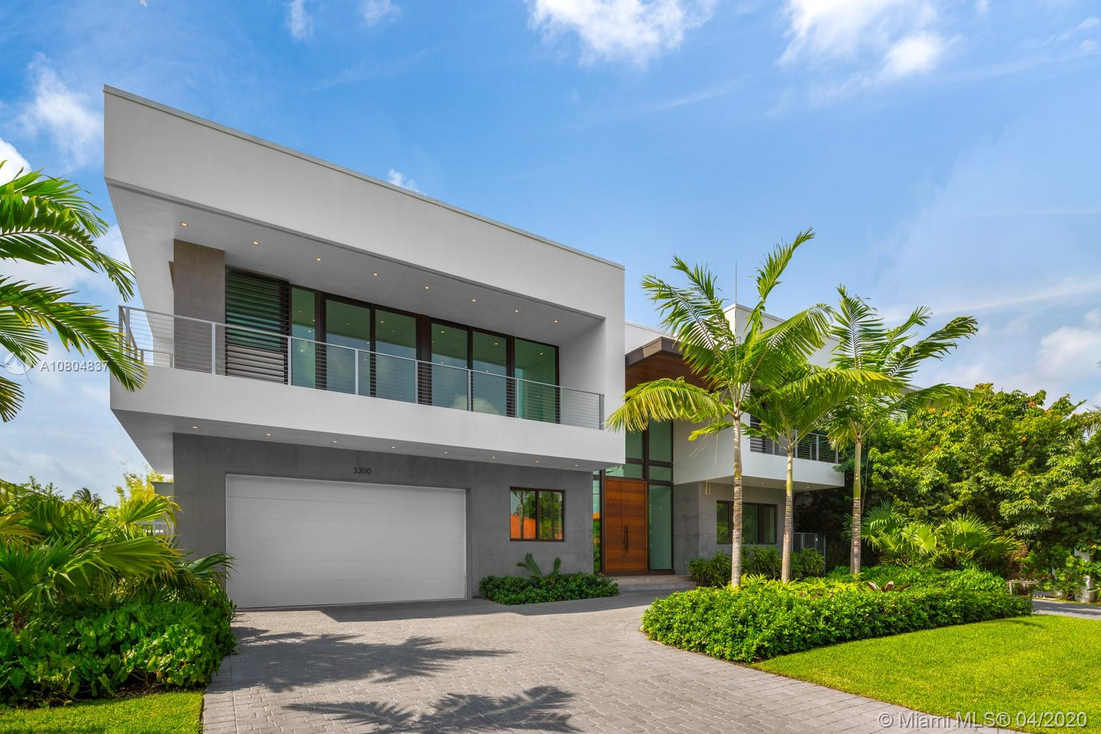 3300 NE 165th st - North Miami Beach, Florida