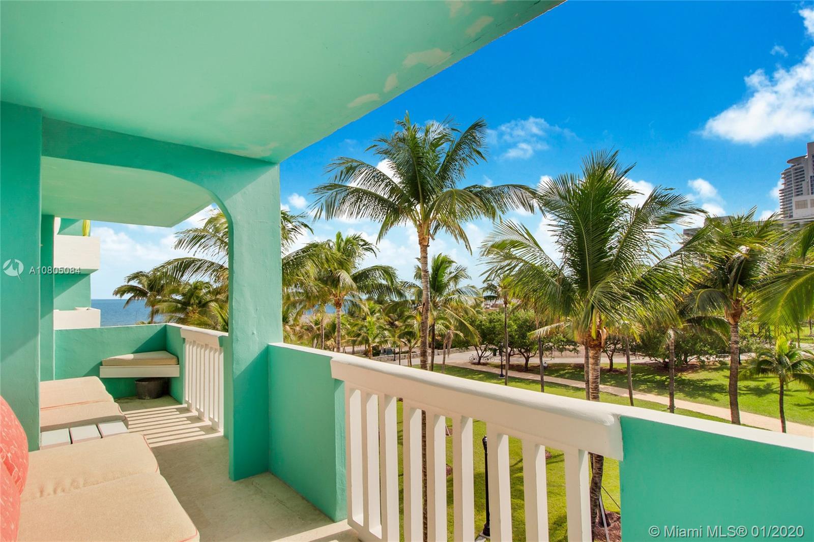 Photo of Ocean Park Condominiums Apt 403