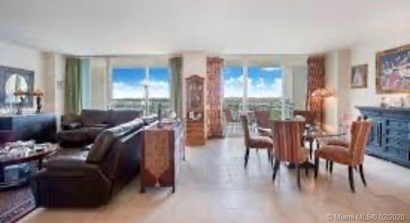 The Tower Residences #2104 - 3400 SW 27th Ave #2104, Miami, FL 33133