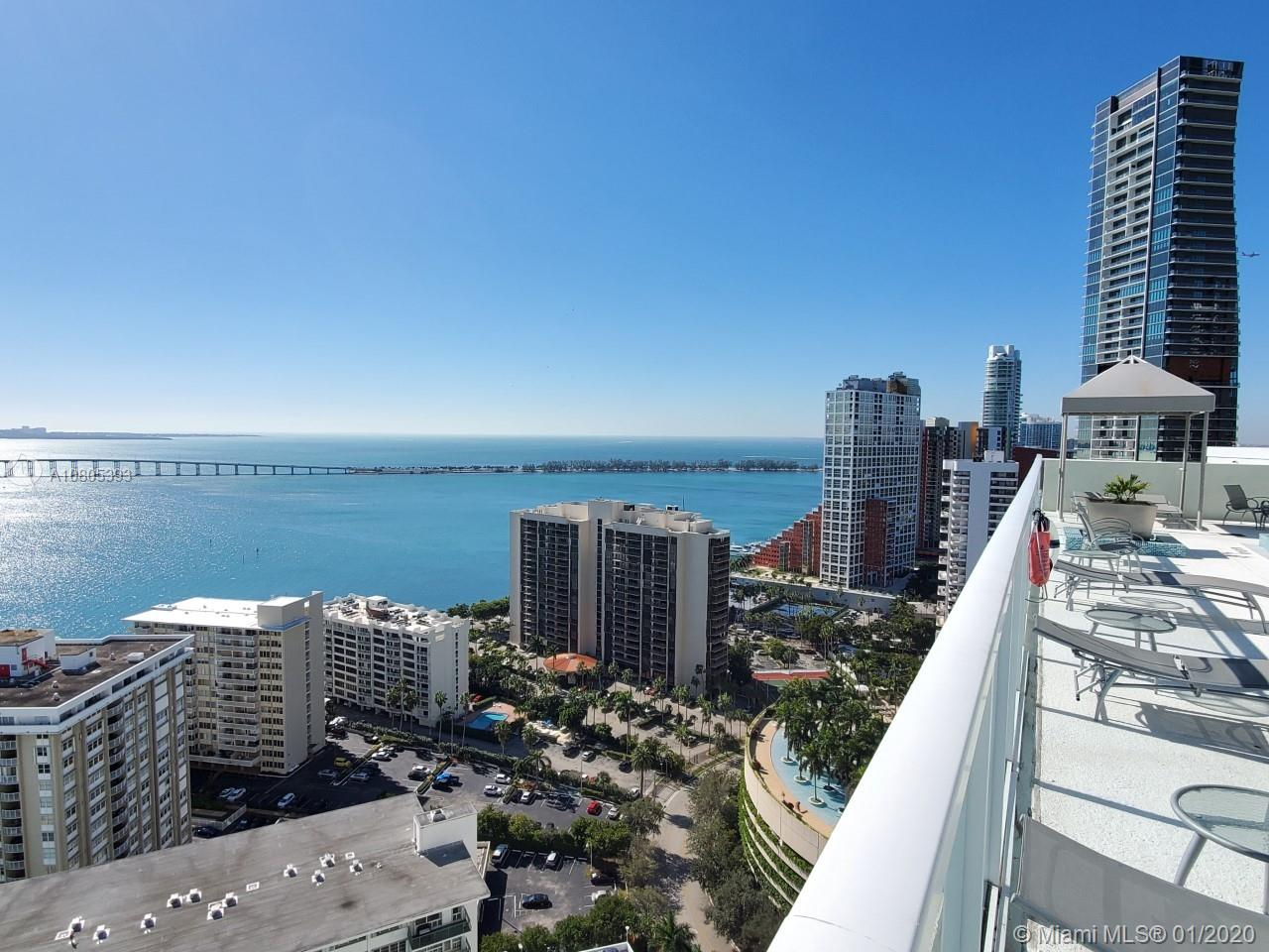 Photo of 218 SE 14th St #1505 listing for Sale