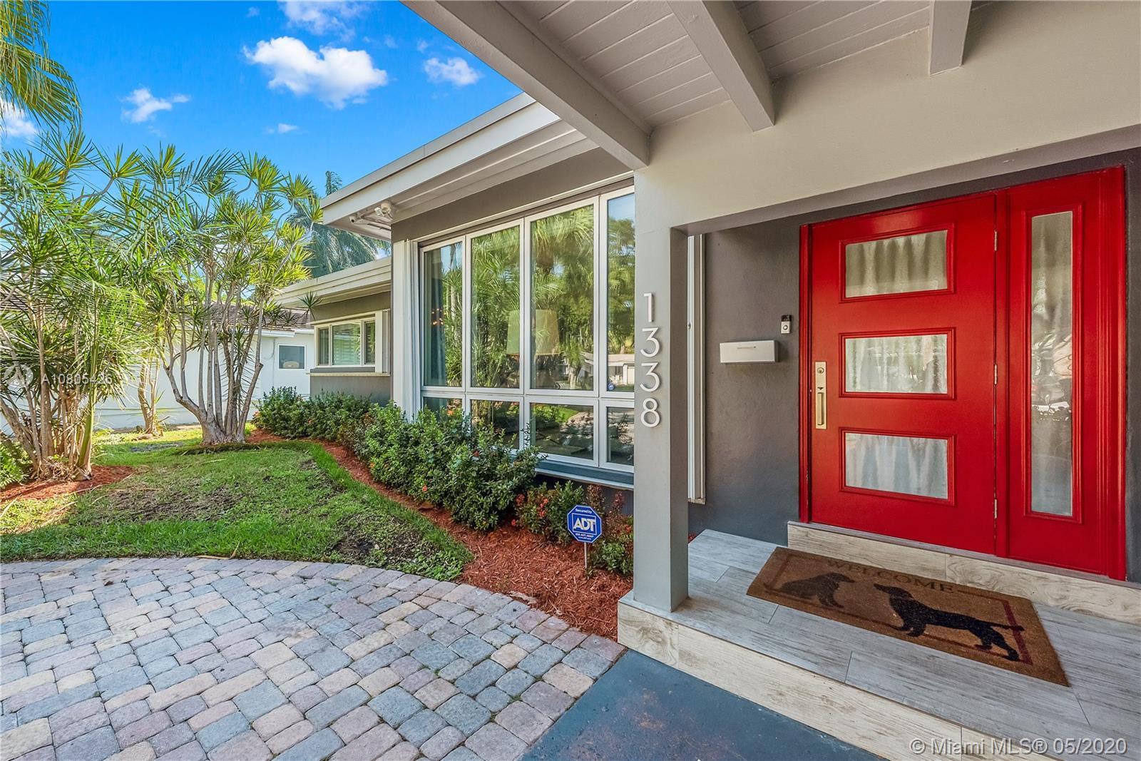1338 Van Buren St - Hollywood, Florida