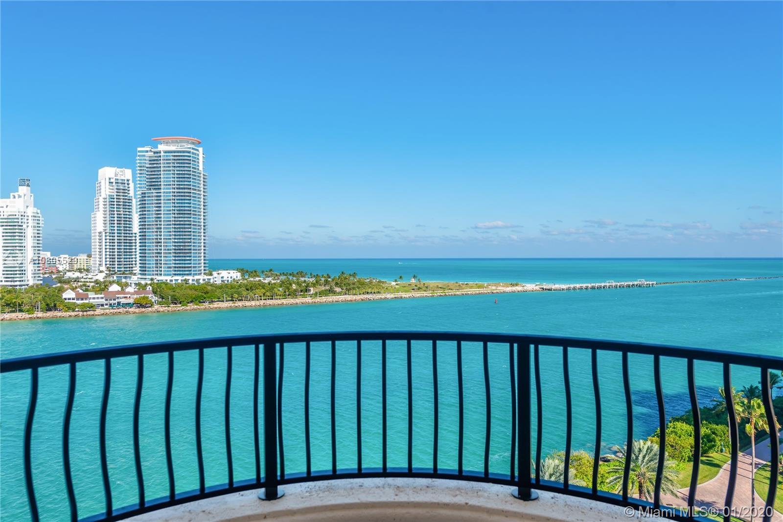 7192 Fisher Island Dr #7192 photo02