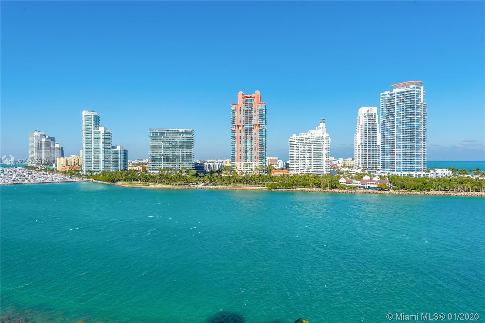 7192 Fisher Island Dr #7192 photo042