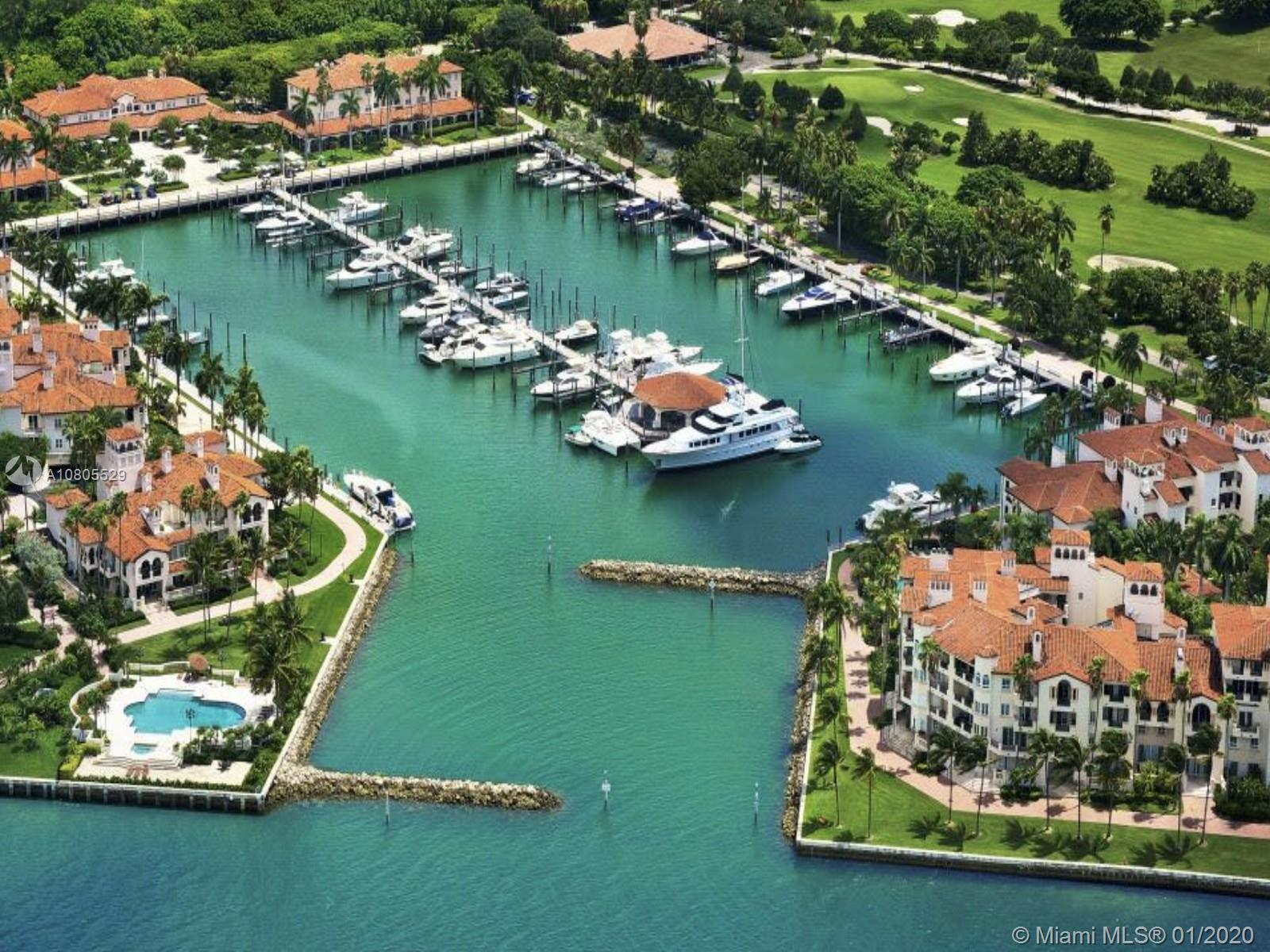 7192 Fisher Island Dr #7192 photo054