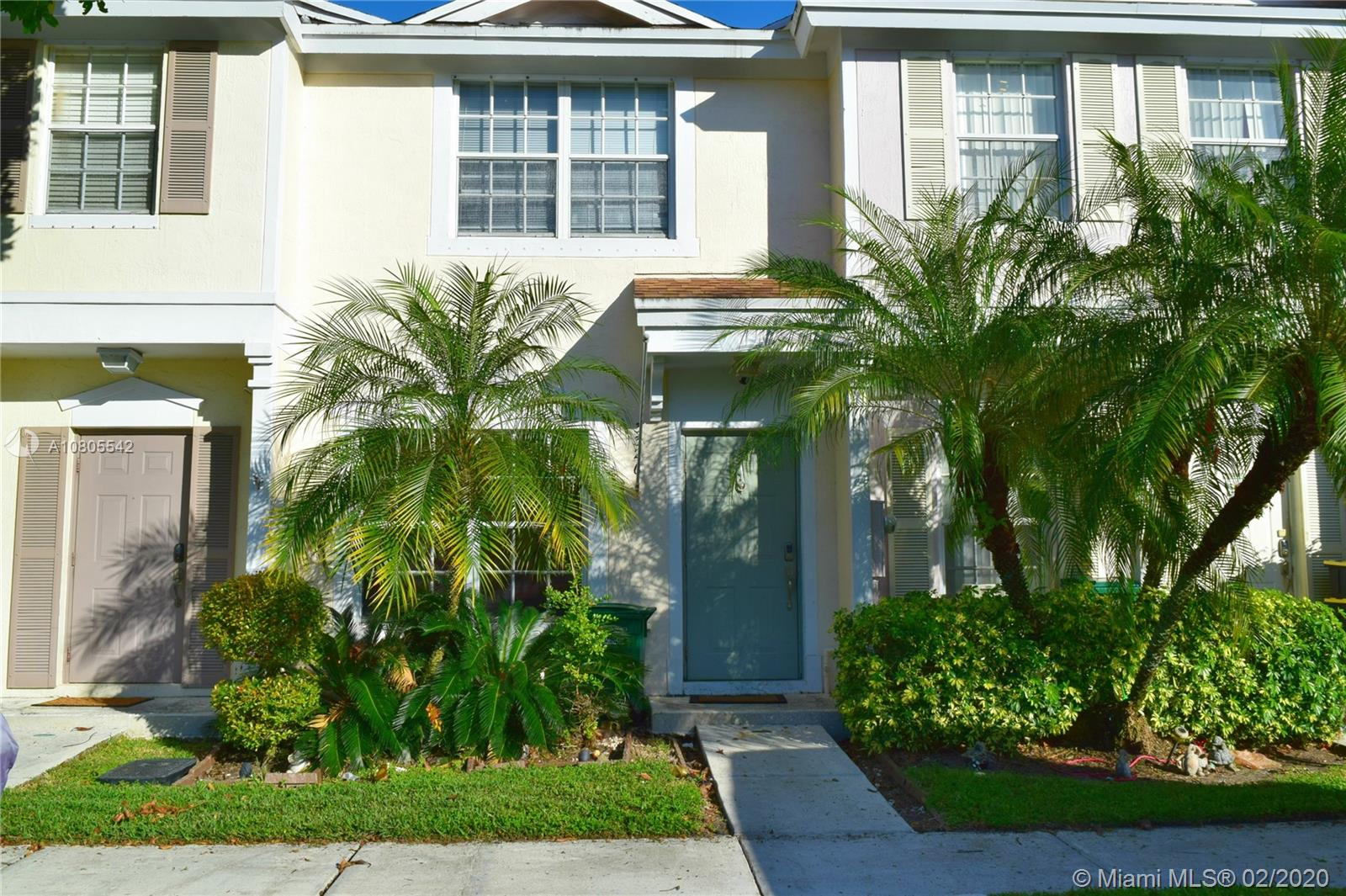 Property for sale at 3318 Concert Ln Unit: 127, Margate,  Florida 33063