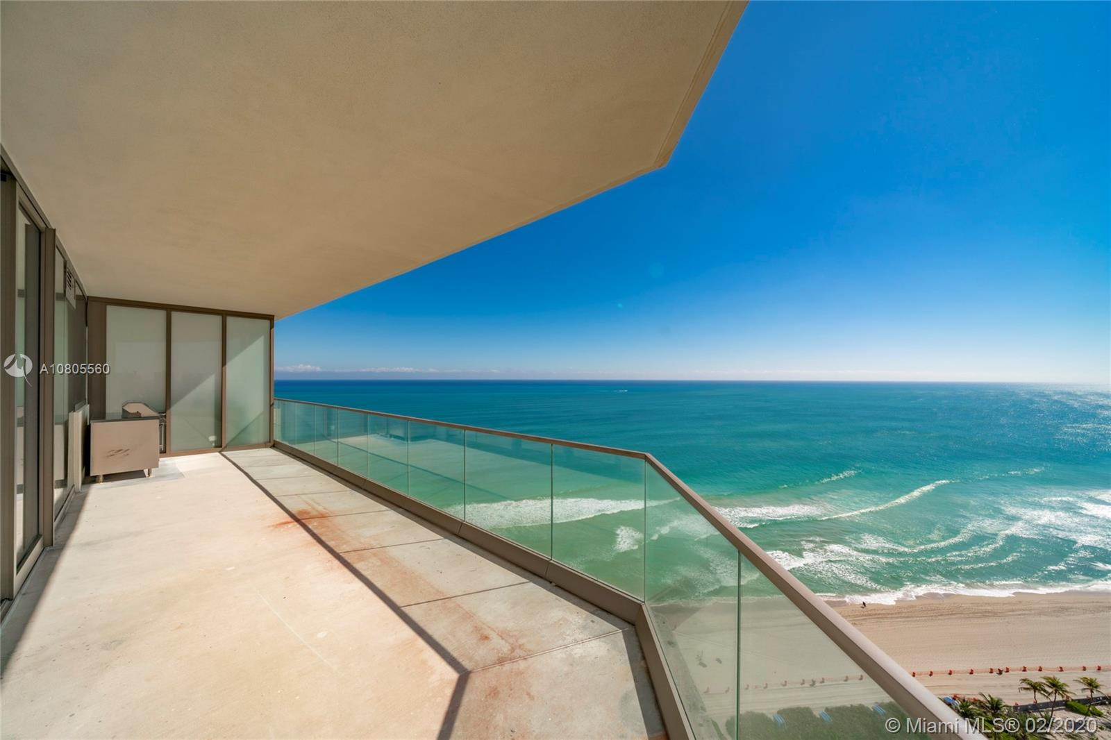 18975 Collins Ave, 2204 - Sunny Isles Beach, Florida