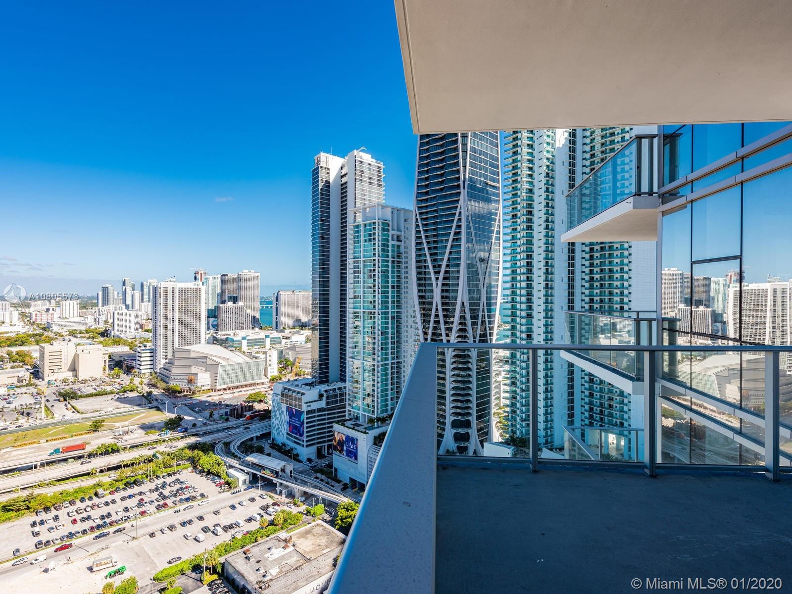 Photo of 851 NE 1st Avenue #2000 listing for Sale