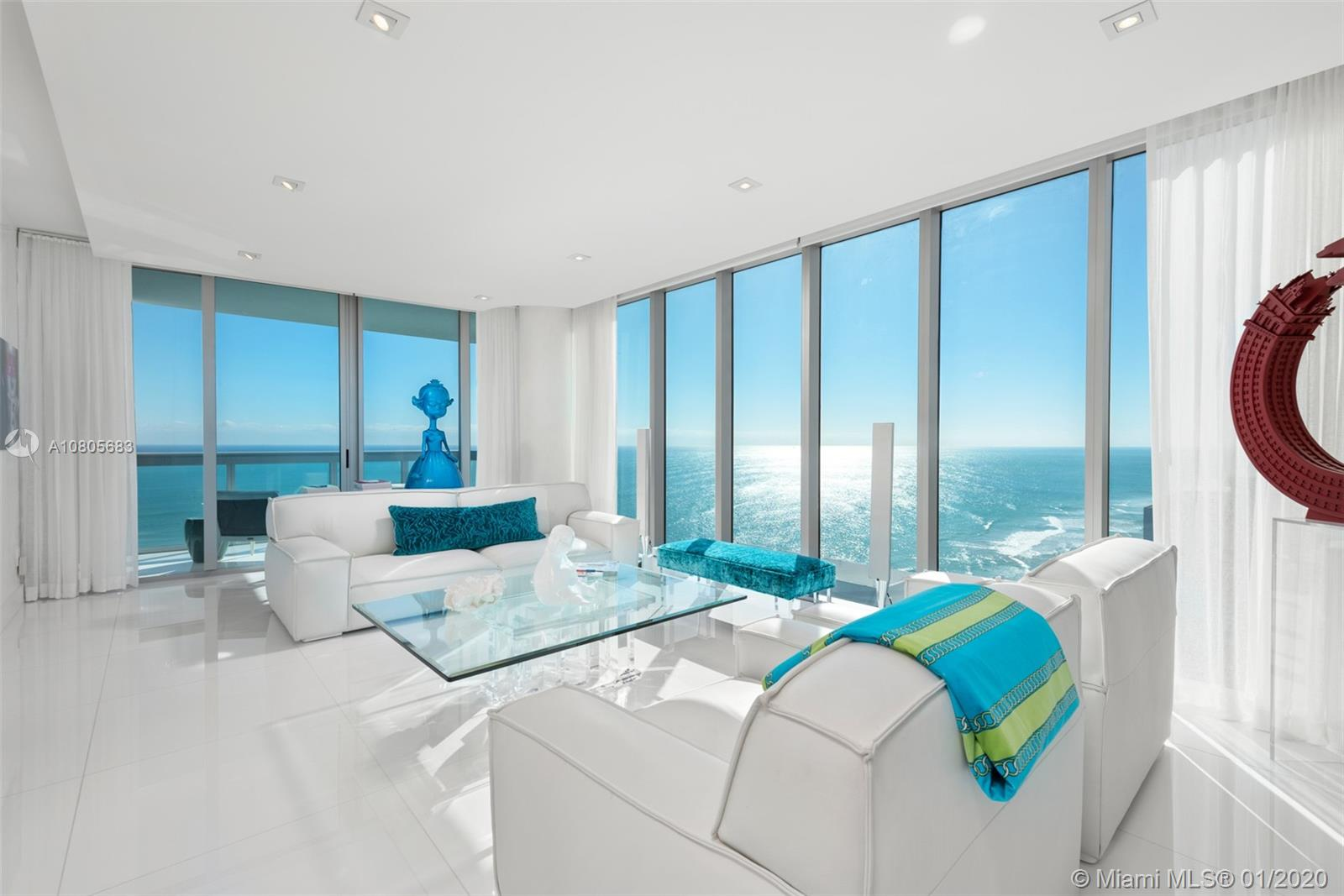 6899 Collins Ave, 2308 - Miami Beach, Florida
