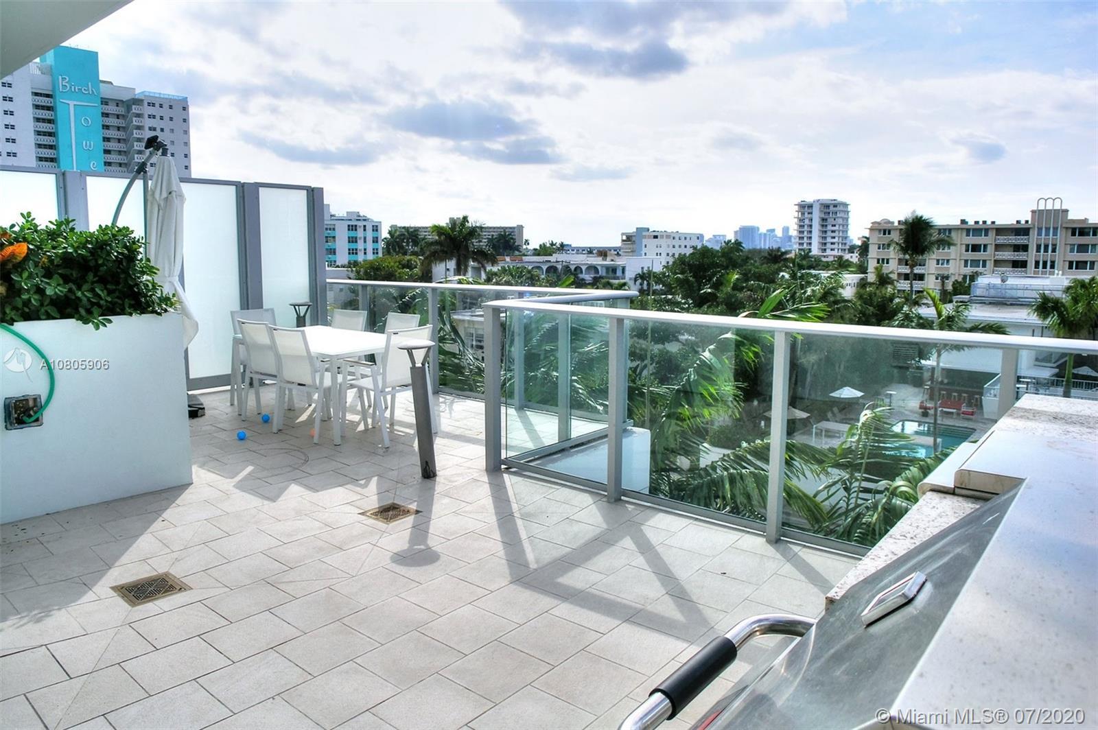 701 N Fort Lauderdale Beach Blvd #TH2 photo023