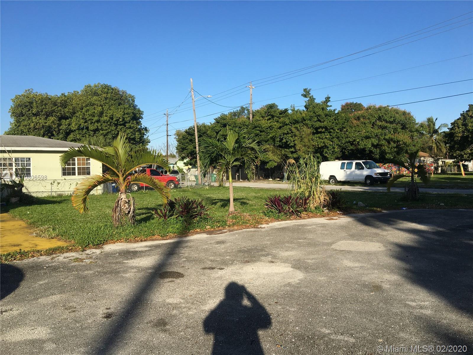 Homes for Sale in Zip Code 33147