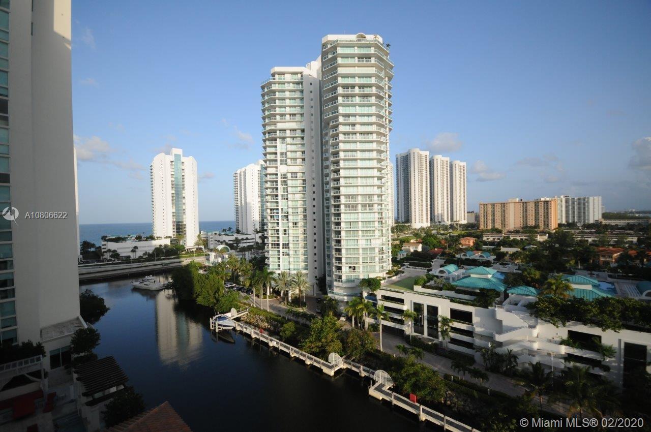St Tropez III #3-1005 - 250 Sunny Isles Blvd #3-1005, Sunny Isles Beach, FL 33160