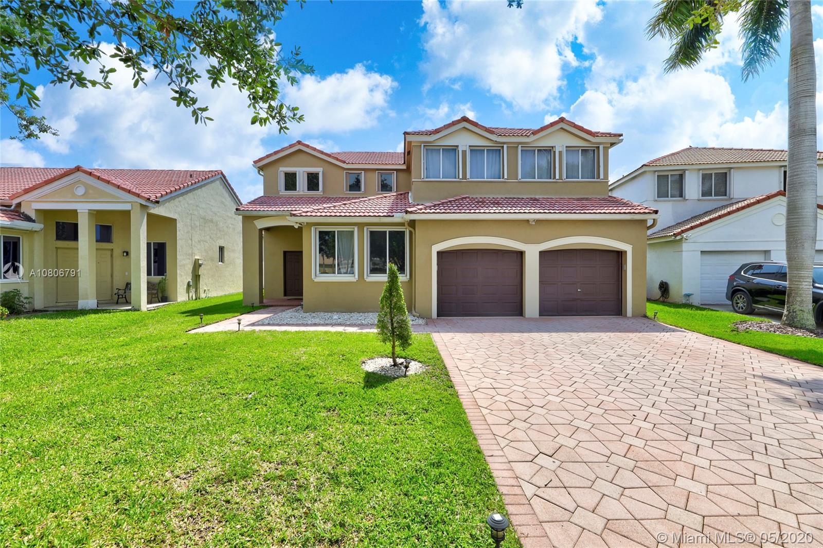 Weston - 1302 Camellia Lane, Weston, FL 33326