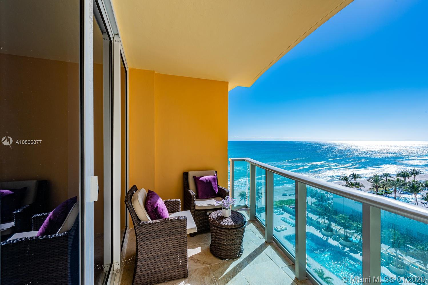 image #1 of property, Wave Condo, Unit 1217(Sept)