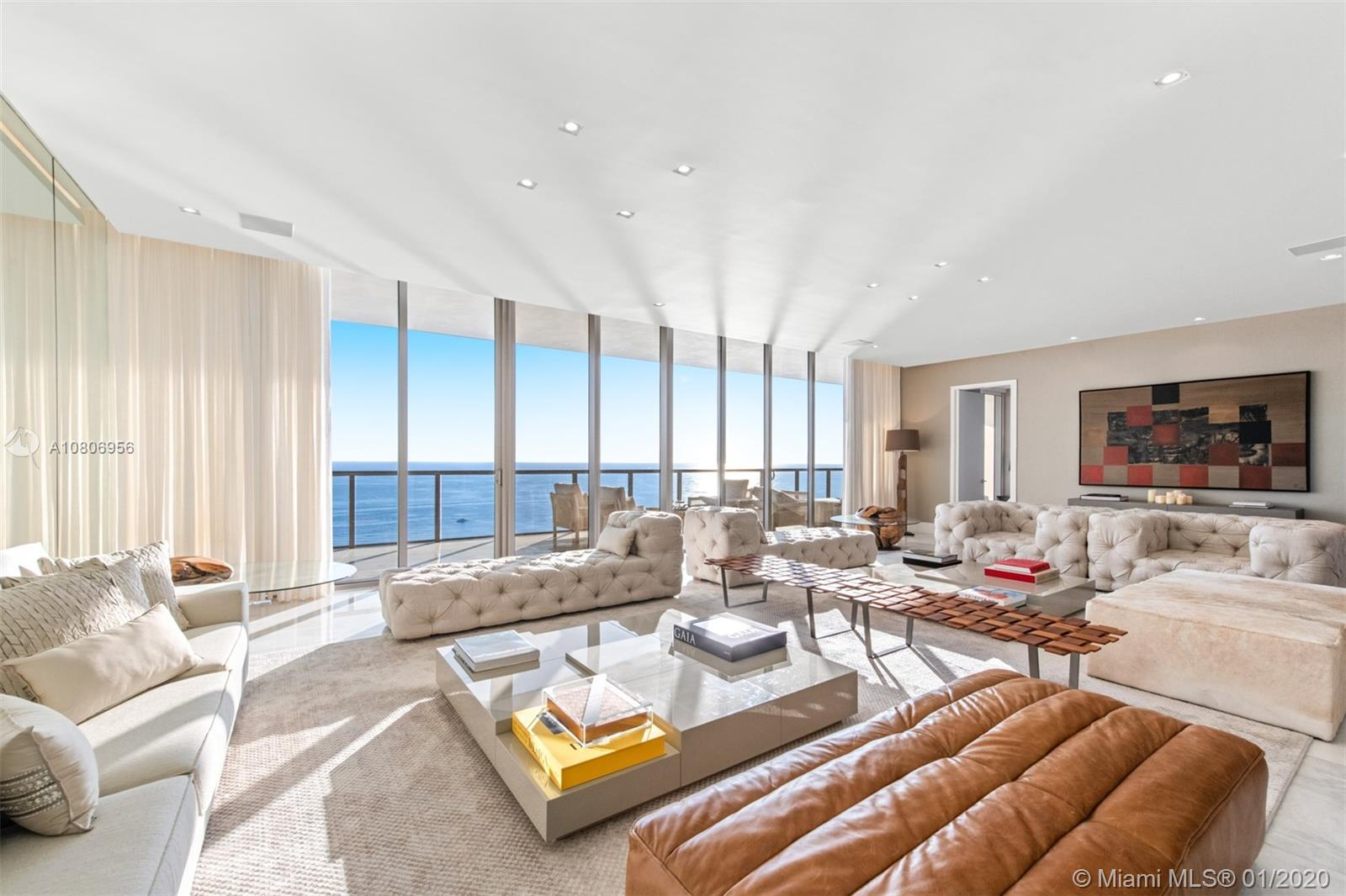 9701 Collins Ave, PH-02/03S - Bal Harbour, Florida