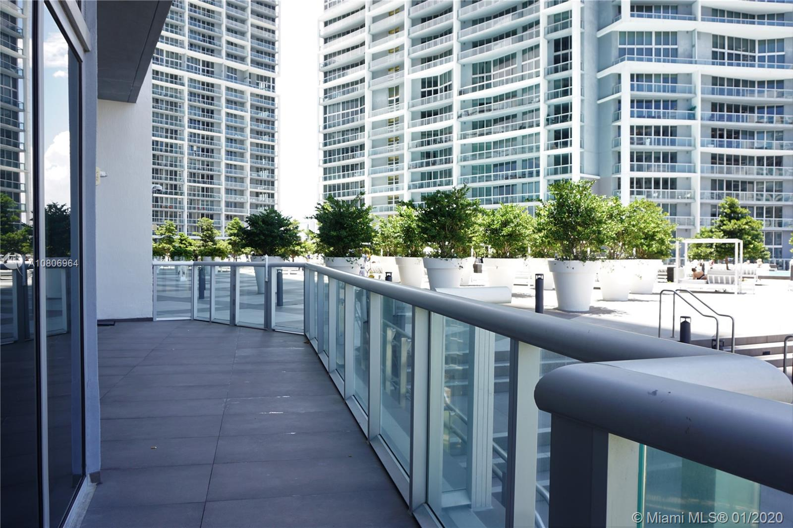 Photo of 495 Brickell Ave #1502 listing for Sale