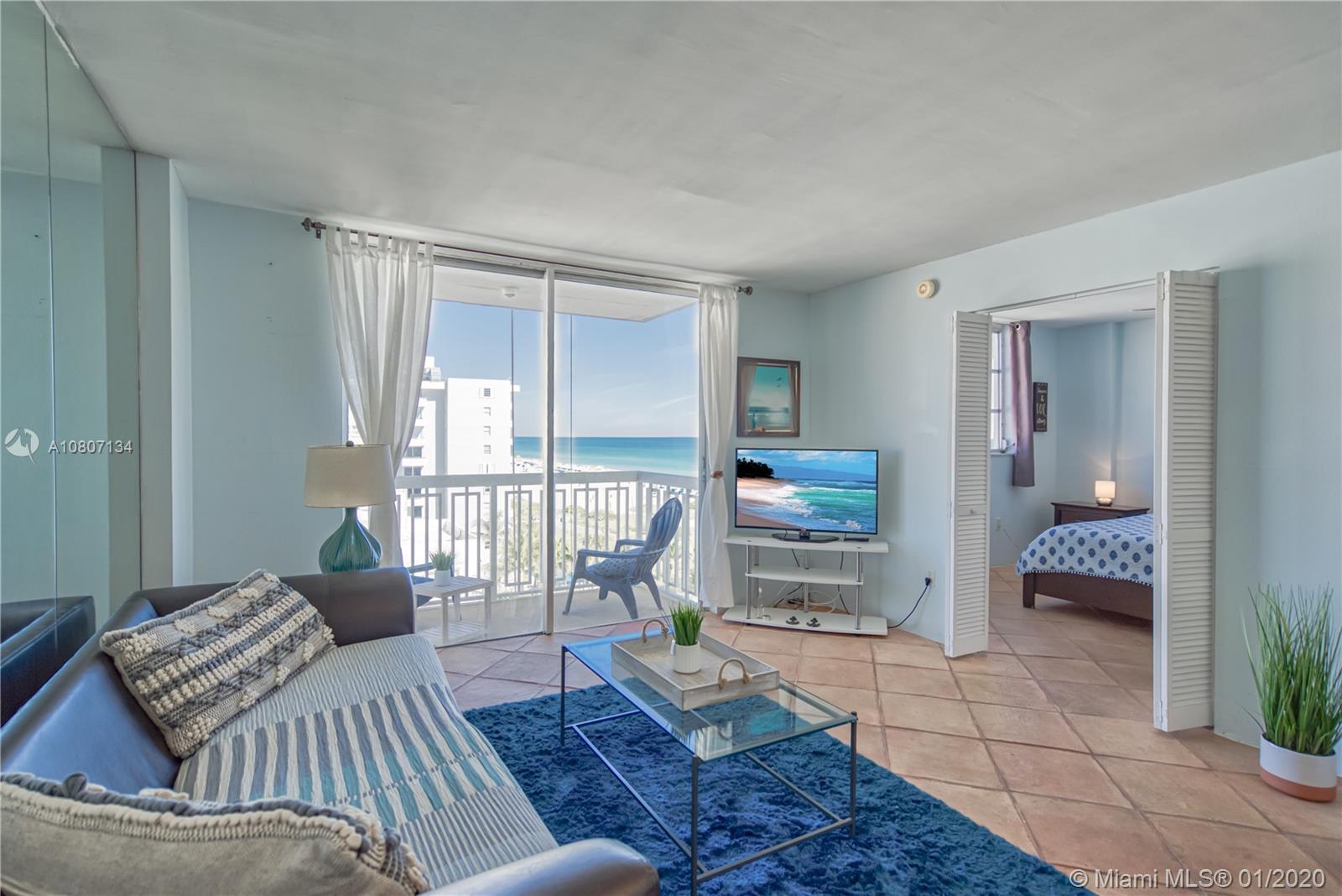 401 Ocean Dr, 920 - Miami Beach, Florida