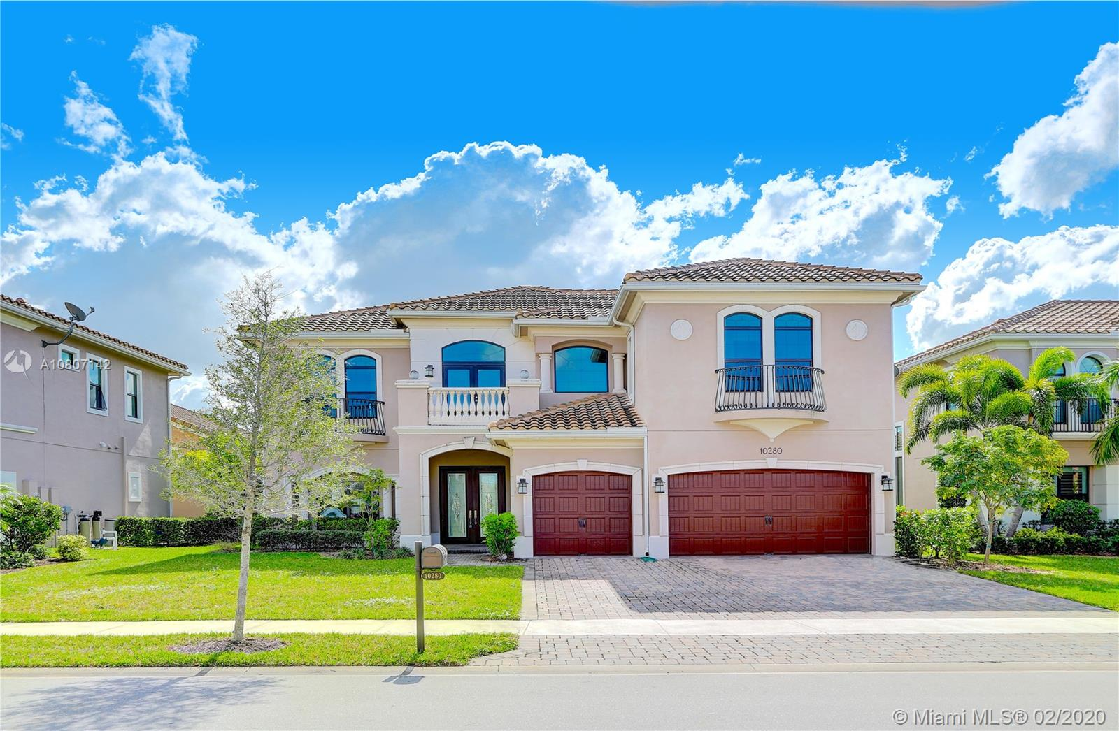 Property for sale at 10280 Sweet Bay Ct, Parkland,  Florida 33076
