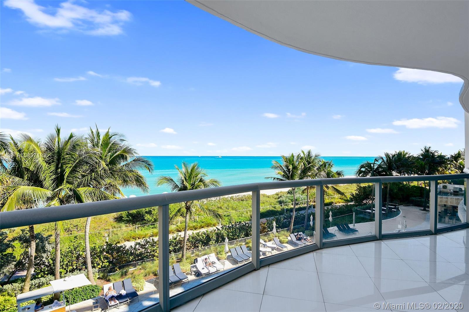 6799 Collins Ave, 304 - Miami Beach, Florida