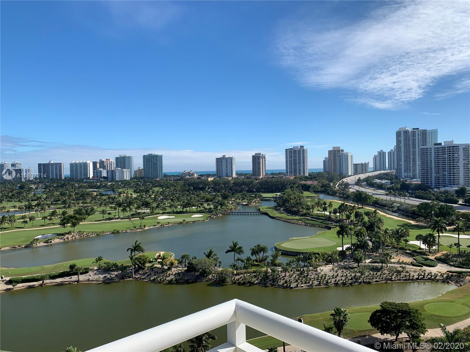 Photo of 19501 W Country Club Dr #1403 listing for Sale