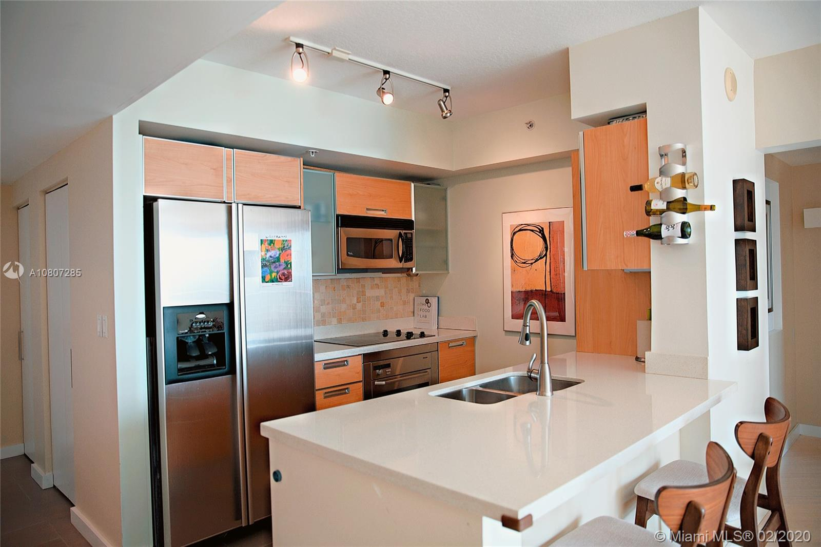 Photo of 335 S Biscayne Blvd #2903 listing for Sale
