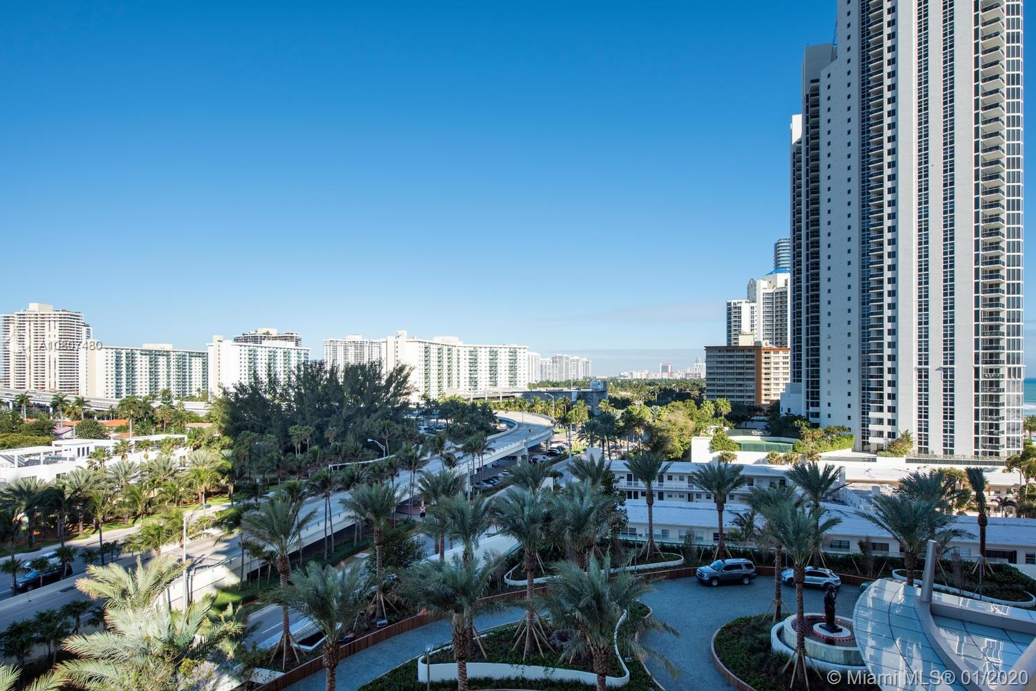 Photo of 18975 COLLINS AVE #505 listing for Sale