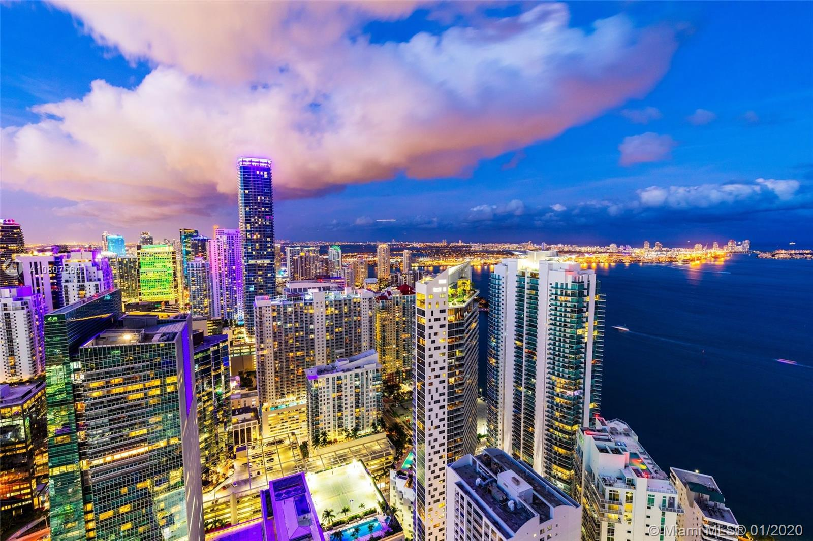 Photo of 1425 Brickell Ave #54DEF listing for Sale