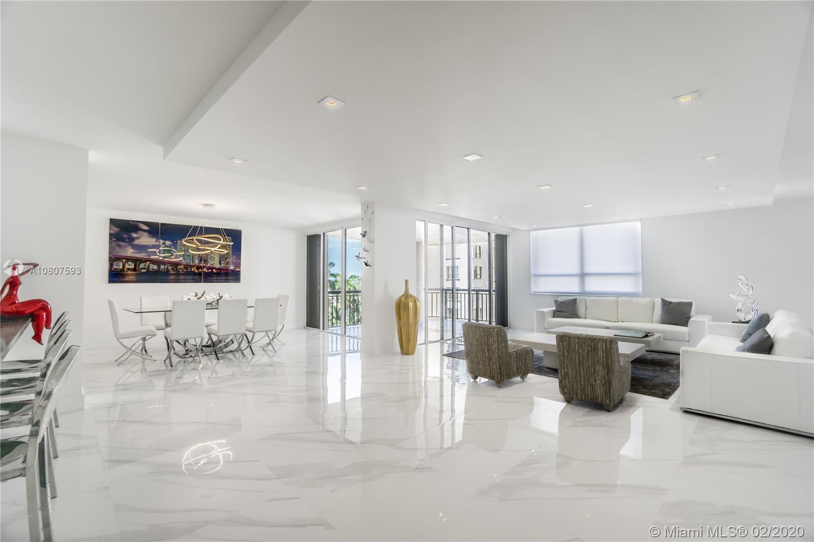 10175 Collins Ave, 505 - Bal Harbour, Florida