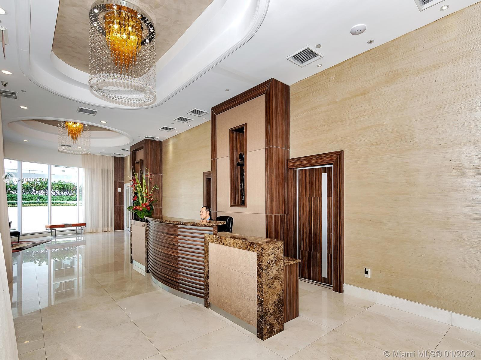 Photo of 18671 Collins Ave #1701 listing for Sale