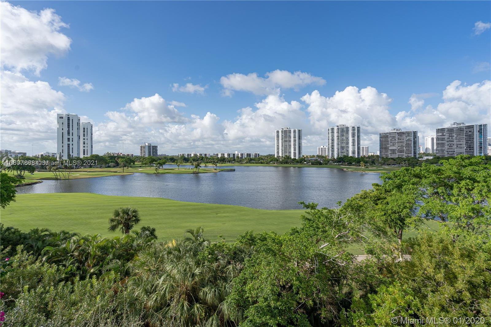 Photo of 19900 E Country Club Dr #516 listing for Sale