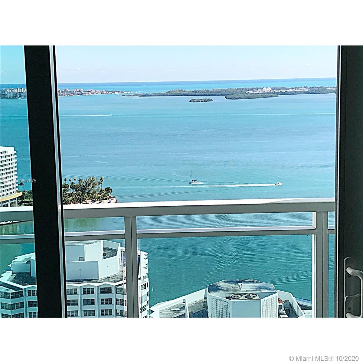 The Plaza on Brickell 2 #3502 - 951 Brickell Ave #3502, Miami, FL 33131
