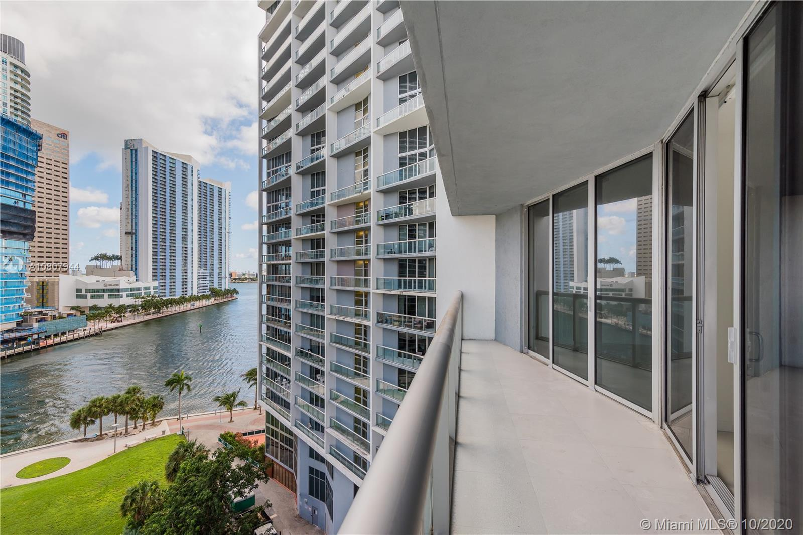 Icon Brickell 1 #1014 - 475 Brickell Ave #1014, Miami, FL 33131