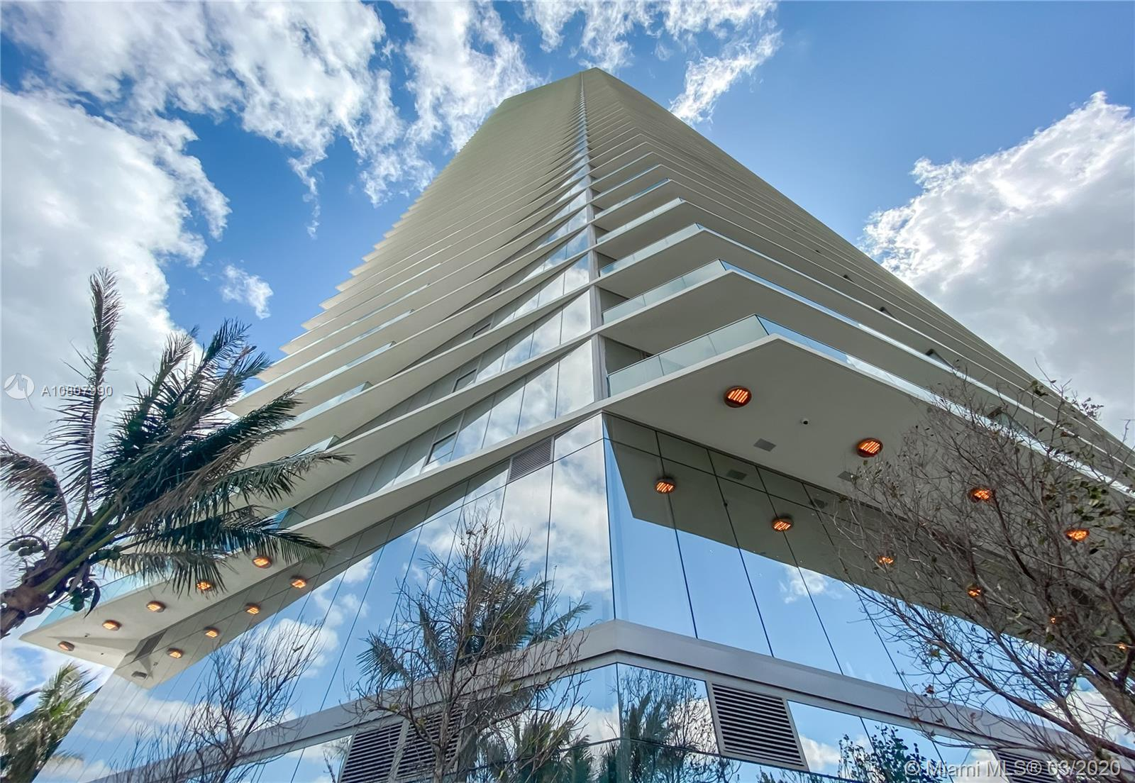 Photo of 18975 Collins Ave #3904 listing for Sale