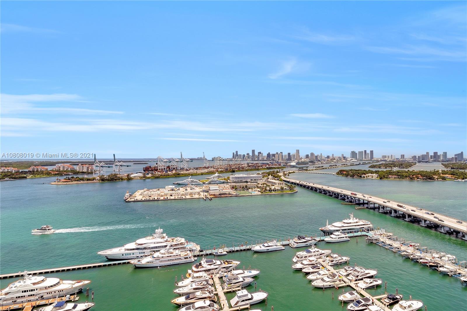 Murano Grande #2604 - 400 Alton Rd #2604, Miami Beach, FL 33139