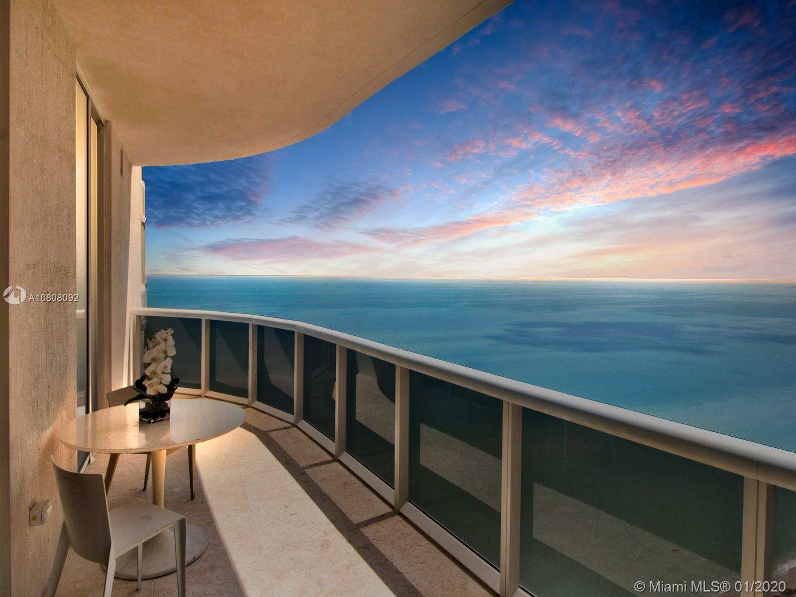 Trump Tower II #2702 - 15901 Collins Ave #2702, Sunny Isles Beach, FL 33160