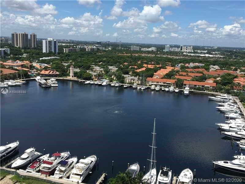 South Tower at the Point #2204 - 21055 Yacht Club Dr #2204, Aventura, FL 33180