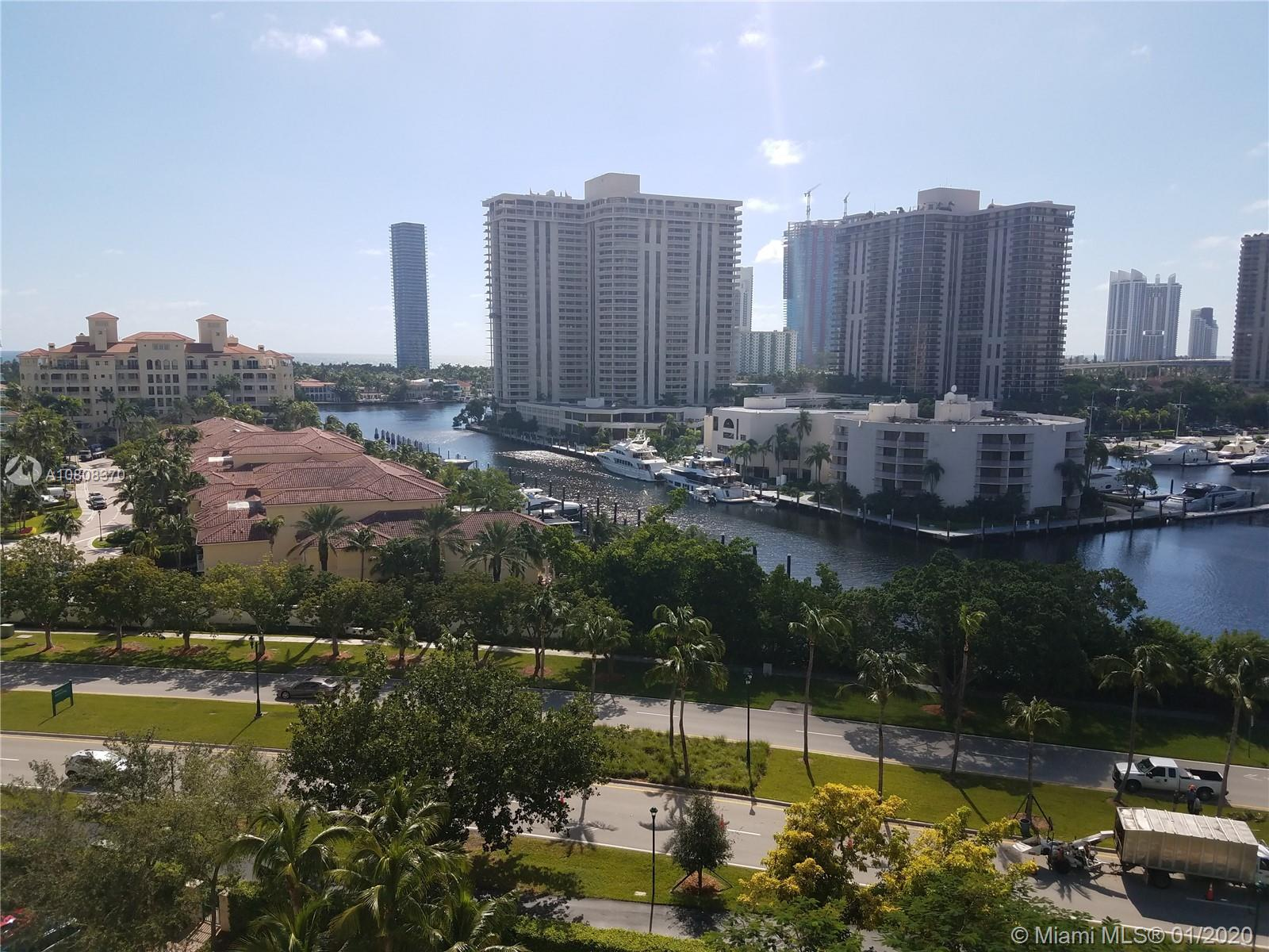 Turnberry Village South Tower #901 - 19900 E Country Club Dr #901, Aventura, FL 33180