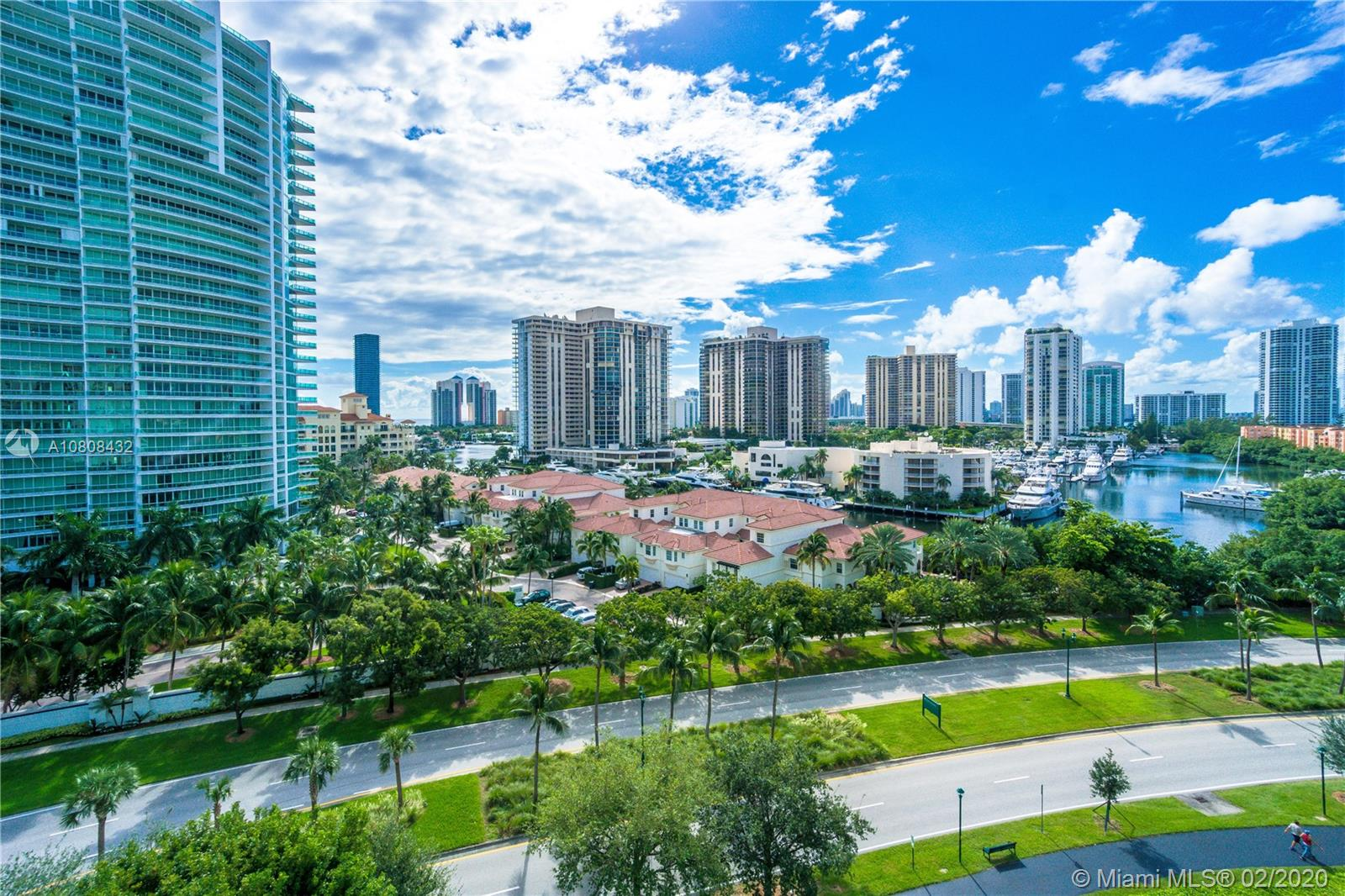 Turnberry Village South Tower #920 - 19900 E Country Club Dr #920, Aventura, FL 33180