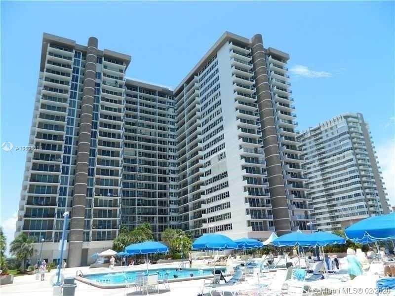 Parker Plaza #1702 - 2030 S Ocean Dr #1702, Hallandale Beach, FL 33009