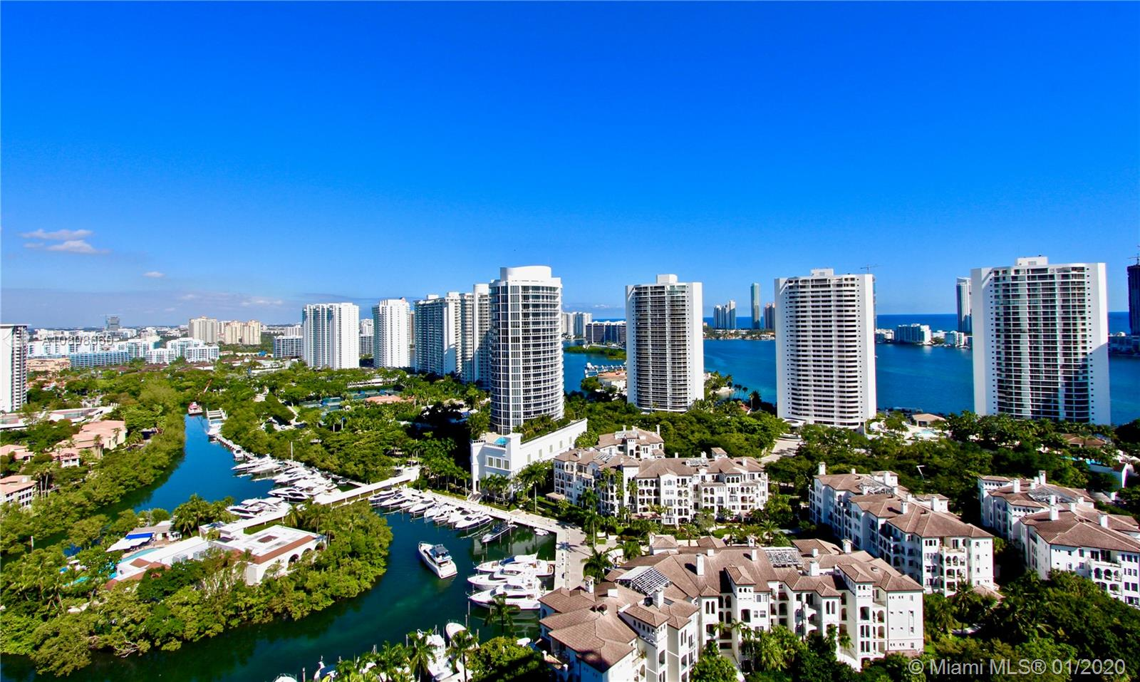 Photo of 2000 Island Blvd #2610 listing for Sale
