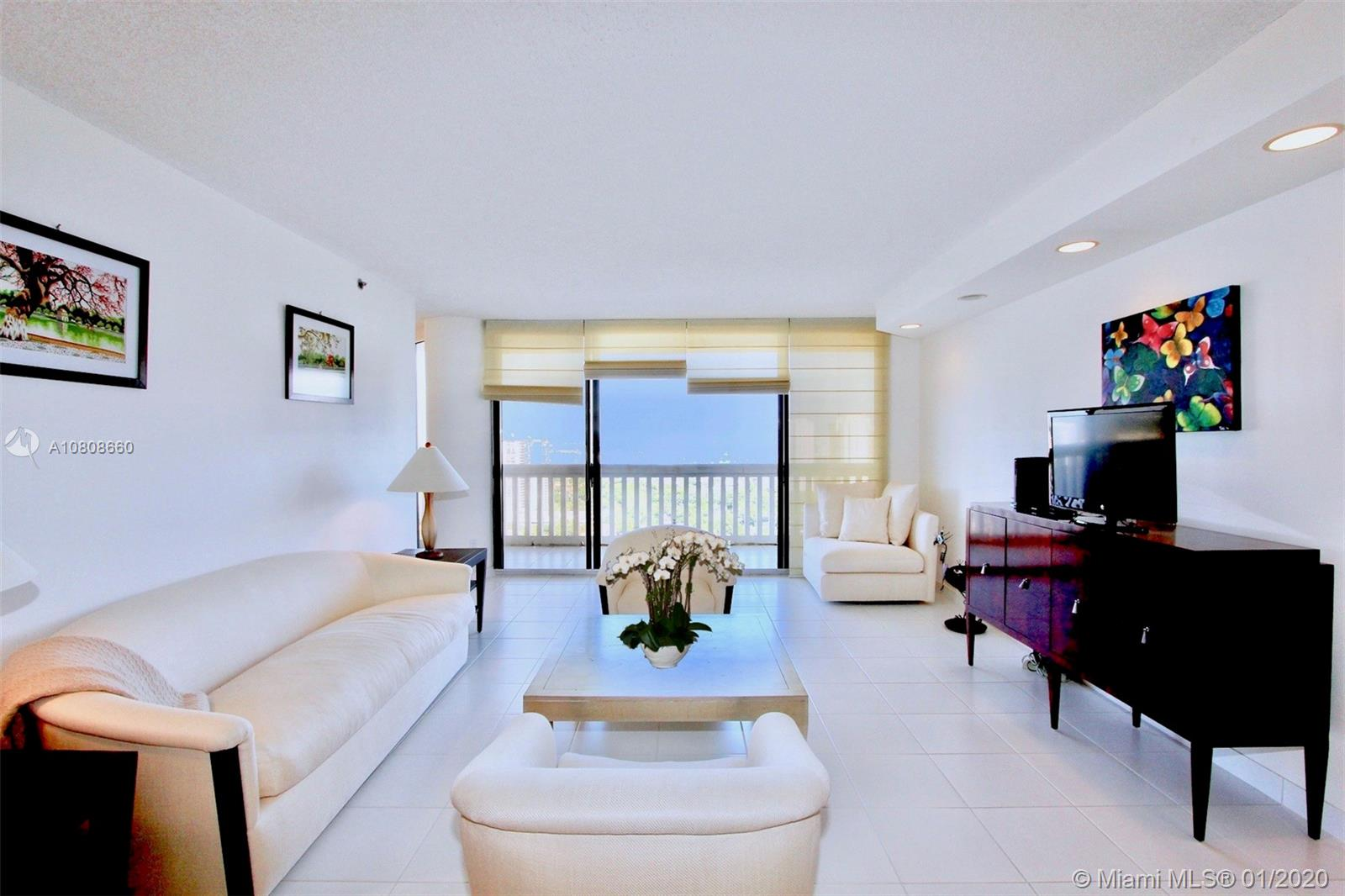 2000 Williams Island #2610 - 2000 Island Blvd #2610, Aventura, FL 33160
