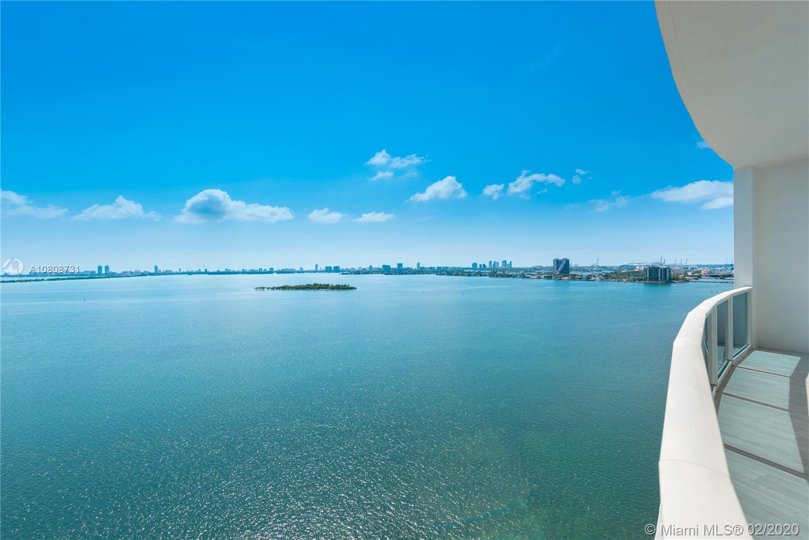 725 NE 22nd St, 16F - Miami, Florida