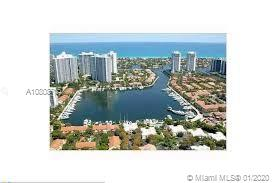 Property for sale at 3601 NE 207th St, Aventura,  Florida 33180