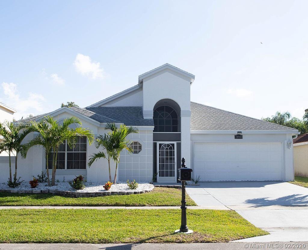 Property for sale at 18948 La costa Ln Unit: 0, Boca Raton,  Florida 33496