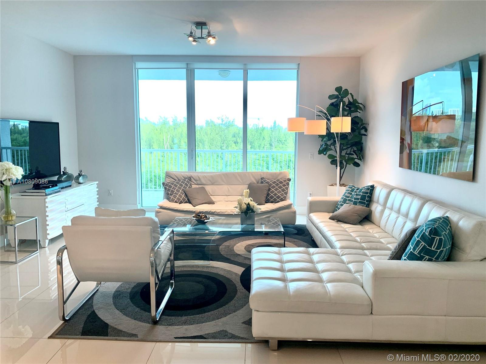 One Fifty One At Biscayne #607 - 14951 Royal Oaks Ln #607, North Miami, FL 33181