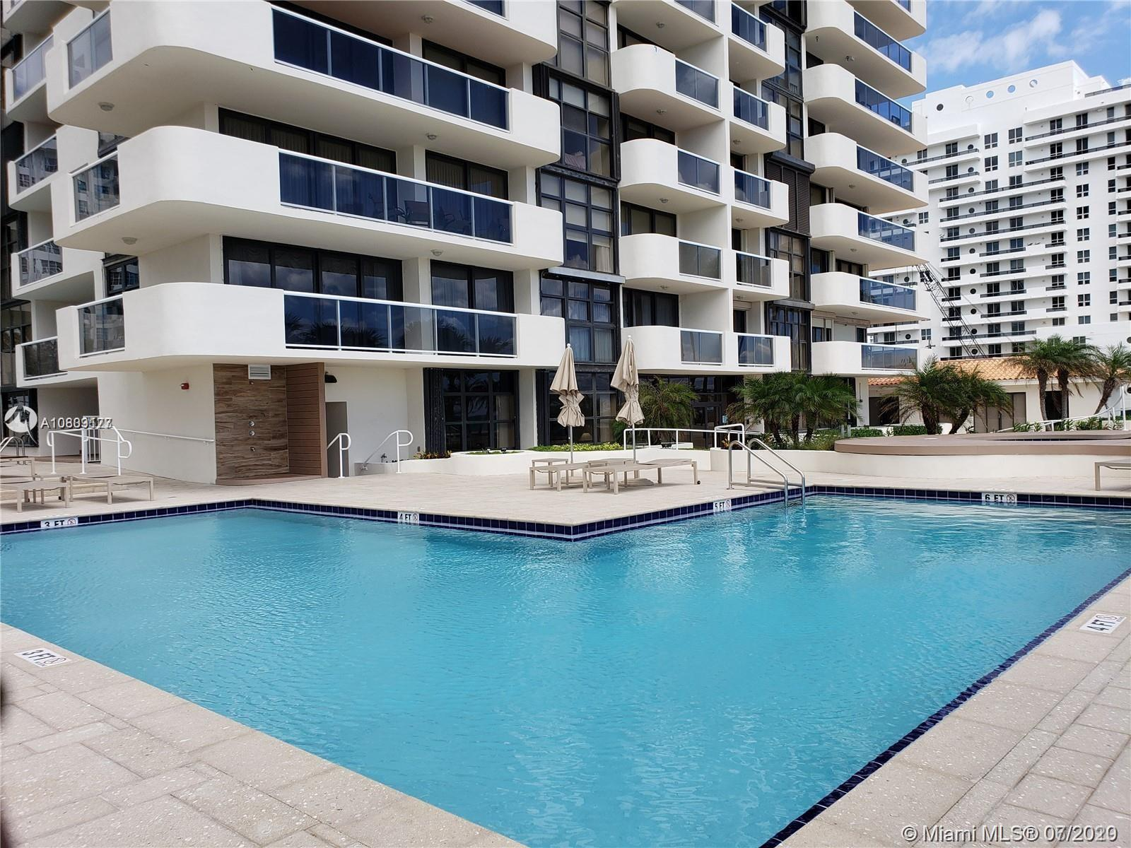 5757 SW Collins Ave #1603 photo019
