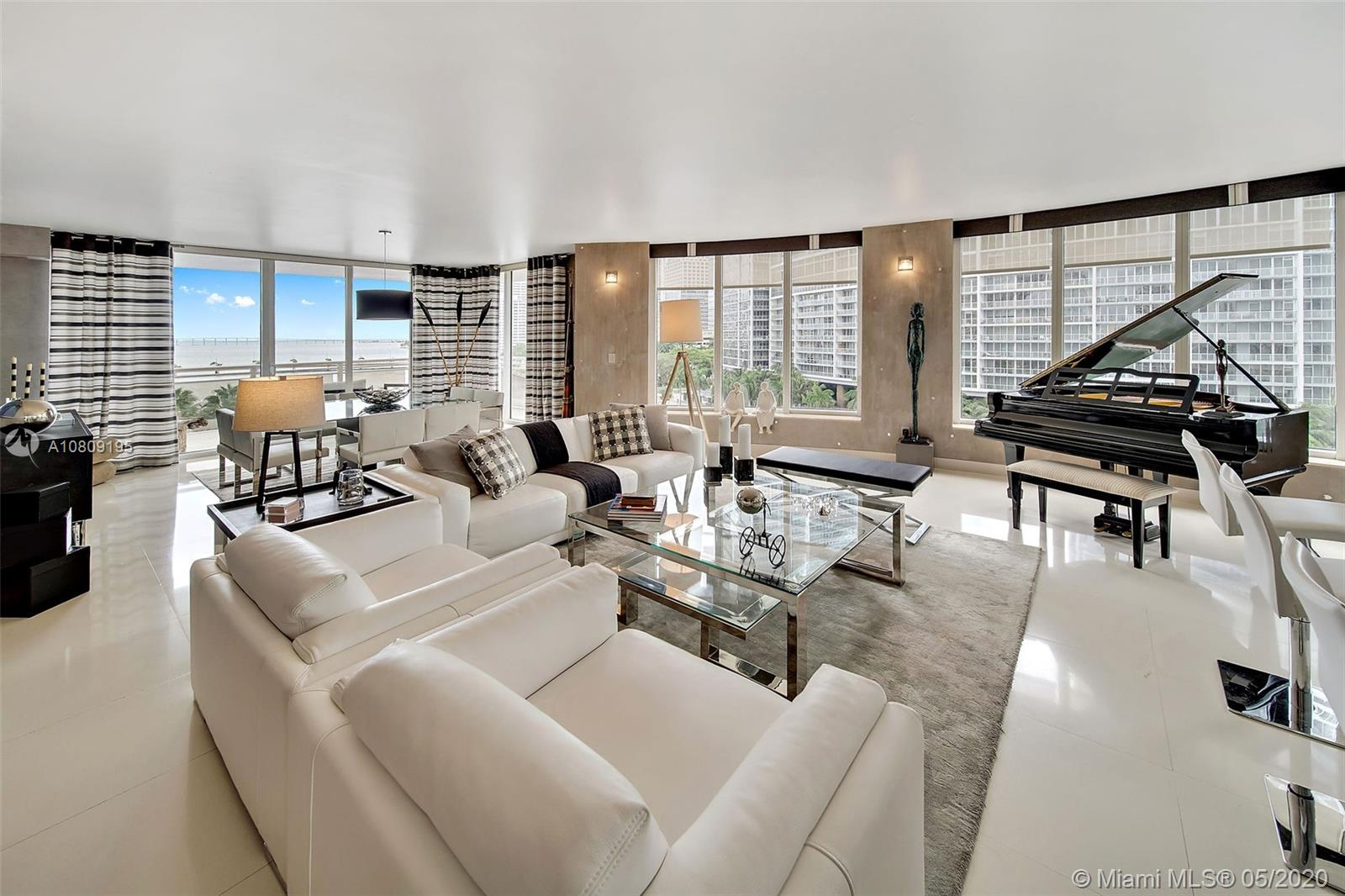 901 Brickell Key Blvd #704 photo06