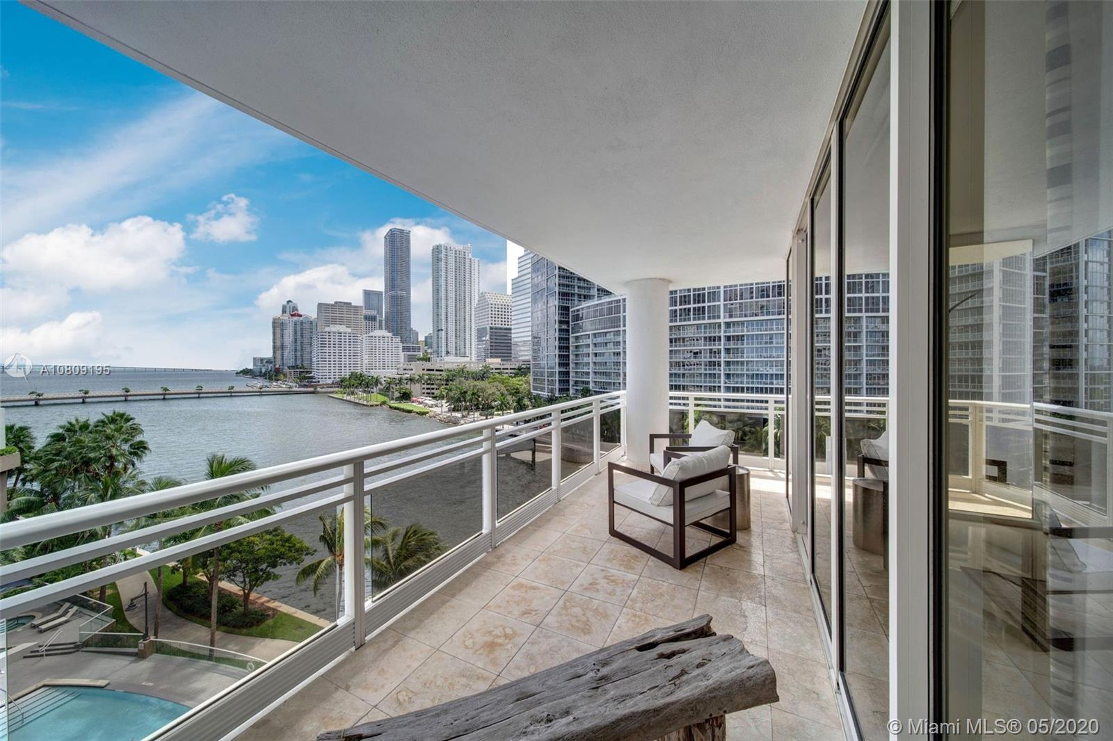 901 Brickell Key Blvd #704 photo032
