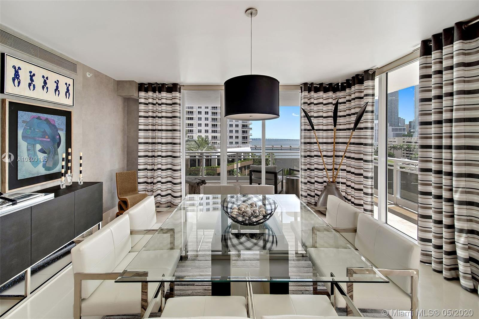 901 Brickell Key Blvd #704 photo010
